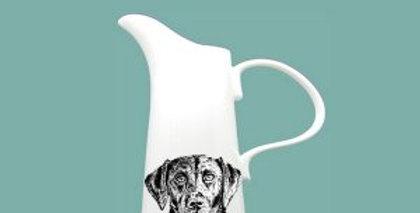 Small jug- Labrador