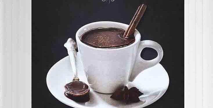 Chalkboard - Chocolat