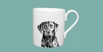 Espresso cup - Labrador