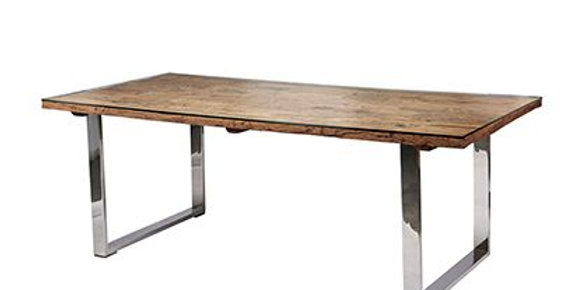 Sleeper dining table 210cm