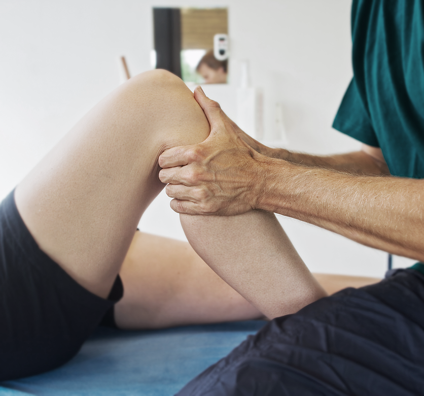 Knee Treatments