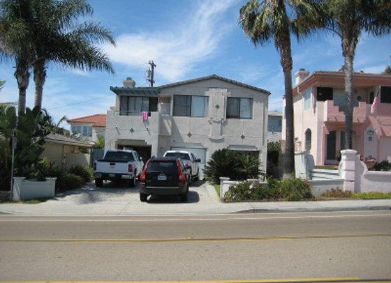 Carlsbad Beach Residence
