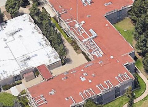 UC Irvine - Med Surge II