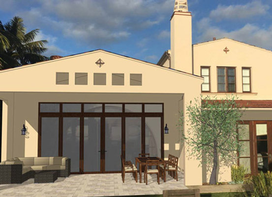 Newport Coast Residence