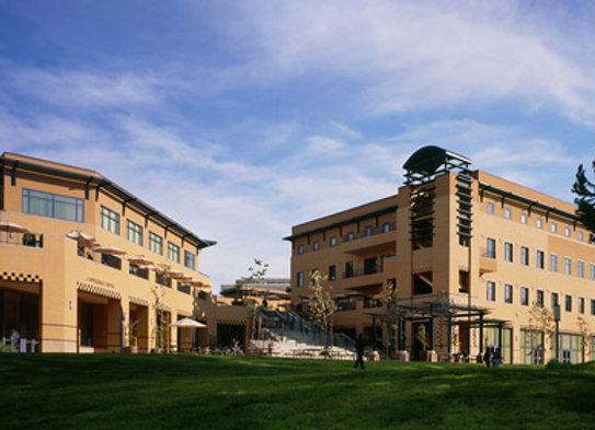 UC Irvine - Student Center