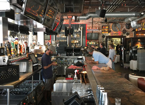 San Diego Bar & Restaurant