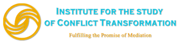 Institute for the Study of Conflict Tran