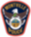 Large Badge for Montville Police (1) cop