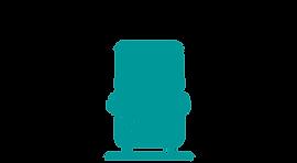 logo bus à étage anglais