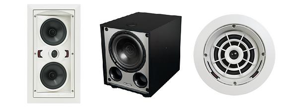 Speaker Pack 6