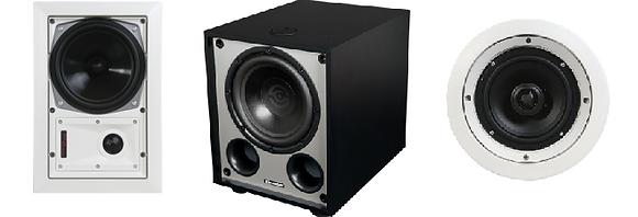 Speaker Pack 4