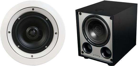Speaker Pack 1