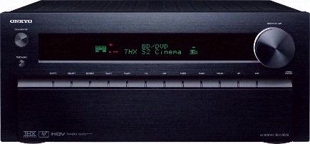 Onkyo TXNR818