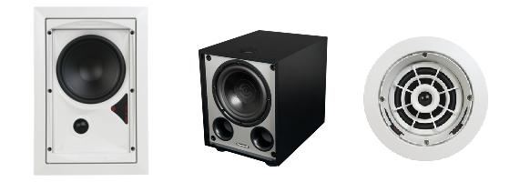 Speaker Pack 5