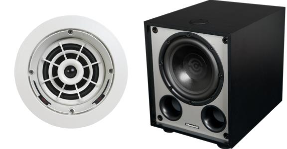 Speaker Pack 2