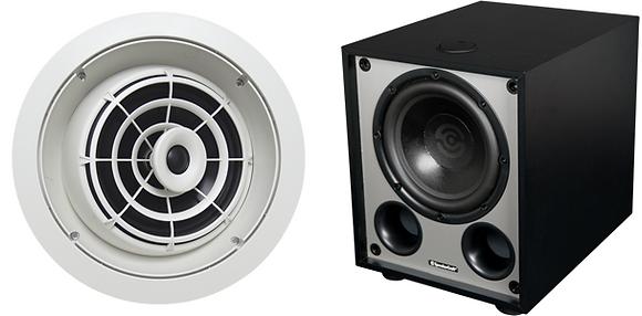 Speaker Pack 3