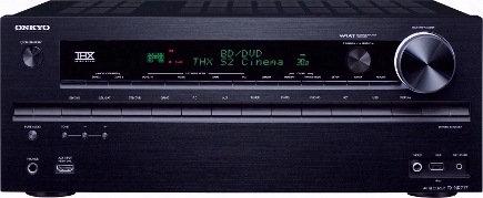 Onkyo TXNR727