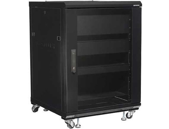 "Sanus CFR2115 34"" Rack System"
