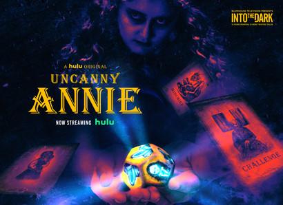 Hulu: Uncanny Annie