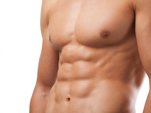 Chest with Stomach