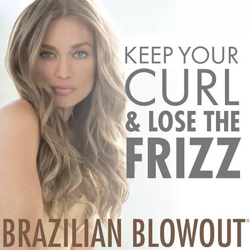 Hair - Brazilian Blowout