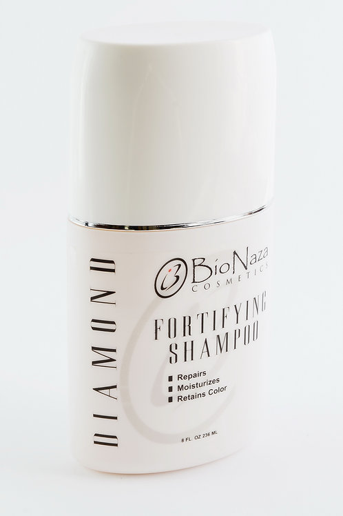Diamond Fortifying Shampoo 8Oz for Growth – Bionaza Cosmetics