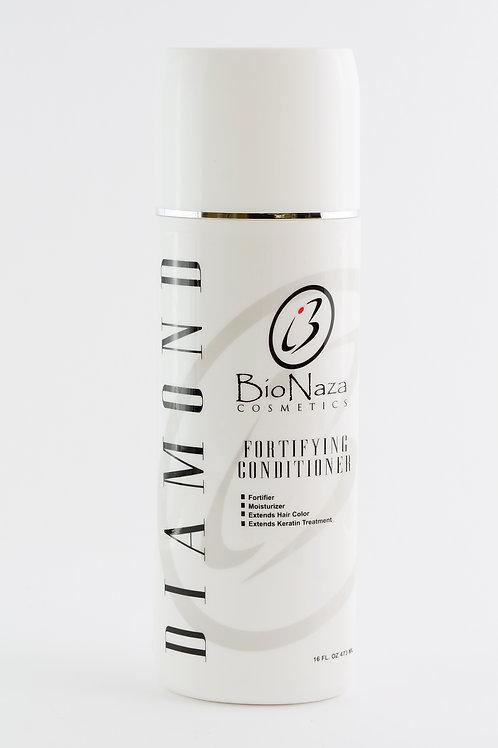 Diamond Fortiifying Conditioner 16Oz for Growth – Bionaza Cosmetics