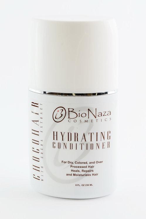 CHOCOHAIR HIDRATING CONDITIONER 8Oz  – Bionaza Cosmetics