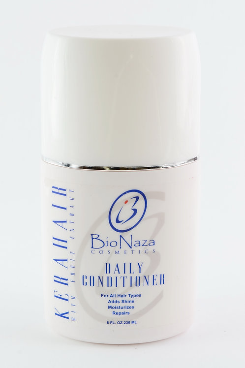 KERAHAIR DAILY CONDITIONER 8Oz  – Bionaza Cosmetics