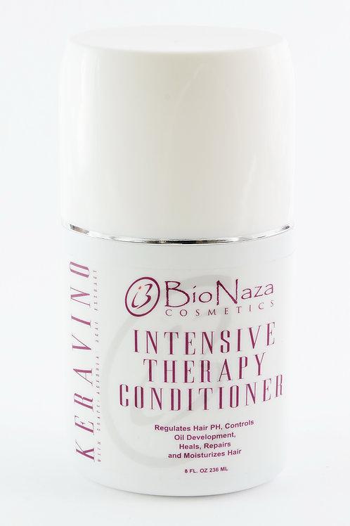 KERAVINO INTENSIVE THERAPY CONDITIONER 8Oz  – Bionaza Cosmetics