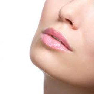 12 Lip Waxing