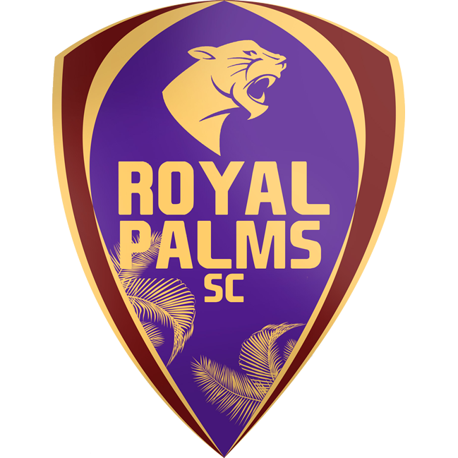 Royal Palms SC UPSL Fall '21 Season