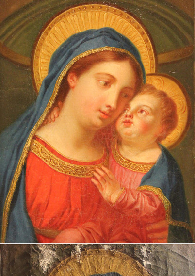 Our Lady of Good Counsel.