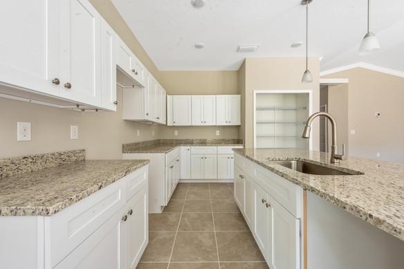 Kitchen - Chapman Floor Plan - Eleven Oaks