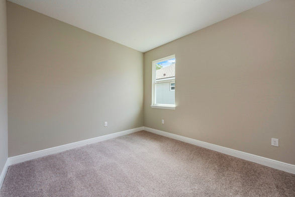 Guest Bedroom - Willow Oak Floor Plan - Eleven Oaks