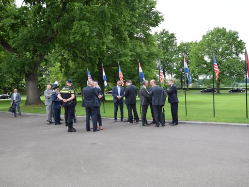 Memorial Day Margraten