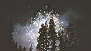 Fireworks, 4th of July & Wildfire Prevention