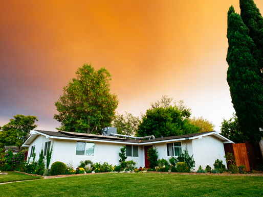 5 Ways to Improve Your Home's Fire Defense