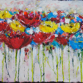 Primavera Abstracta