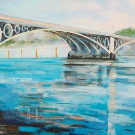 Puente de Triana / VENDIDO