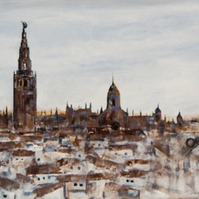 Sevilla Distinta / VENDIDO