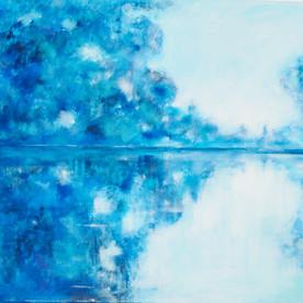 En recuerdo a Monet I / VENDIDO