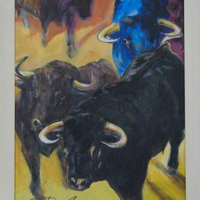 Las mil formas de los toros