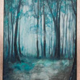 El bosque Esmeralda