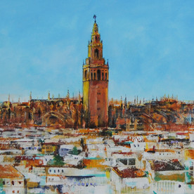 Vistas Sevilla X / VENDIDO