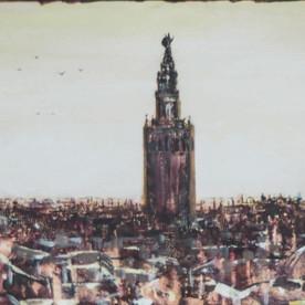 Sevilla en Siena / VENDIDO