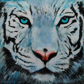 Tigre Azul / VENDIDO