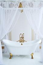 luxury bathroms