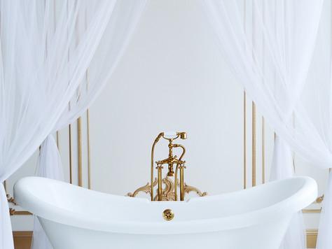 Qpapa實用句子篇:浴室的相關備品如何說?