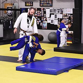 Judo Las Vegas
